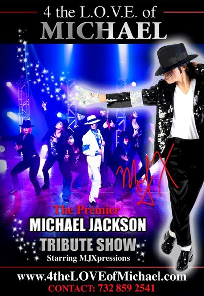 MJXpressions Proudly Offers Celebrity Impersonators See Our Michael Jackson